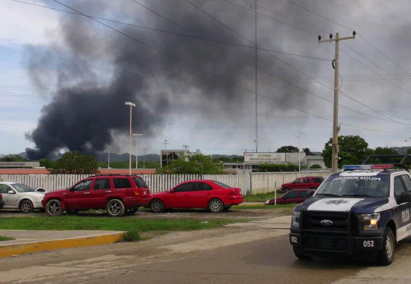 Pemex pierde 17.5 mdd por paro en refinería