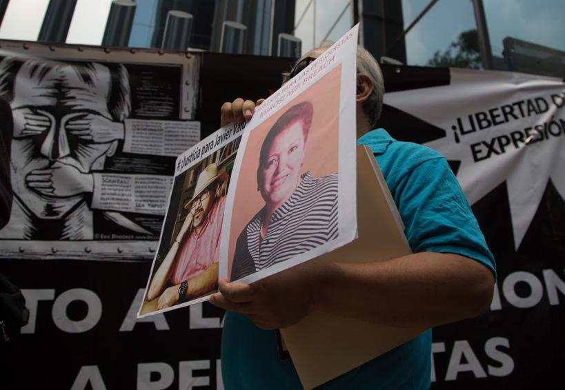 Violencia a periodistas, en niveles alarmantes