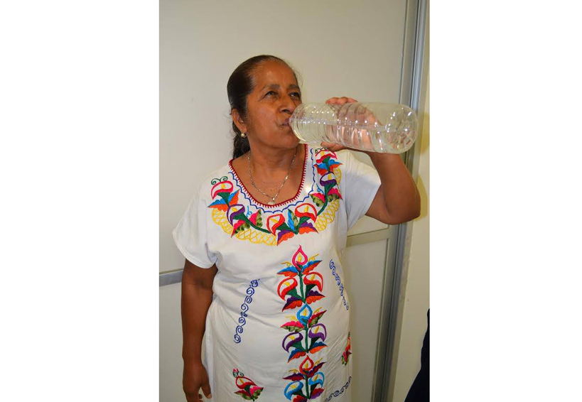 Irregulares, purificadoras de Juchitán