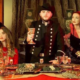 Gerardo Ortiz copia 'La última cena' para hacer la portada de su nuevo disco