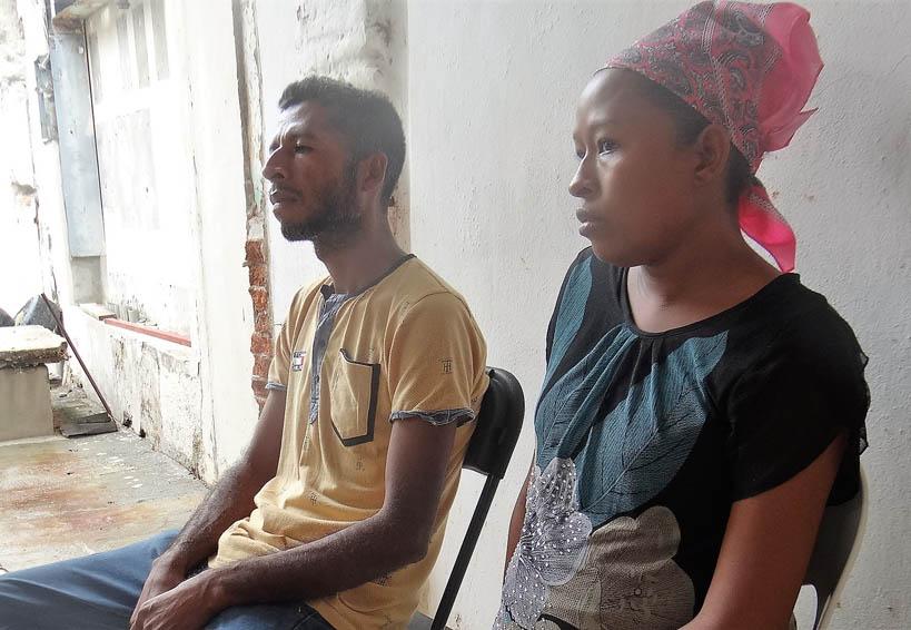 En Jamiltepec investiga CNDH presunto caso de negligencia médica