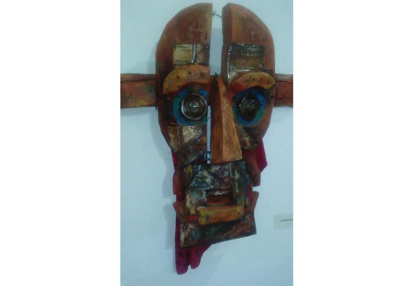 Caballo de Troya, exposición por aniversario de pinacoteca