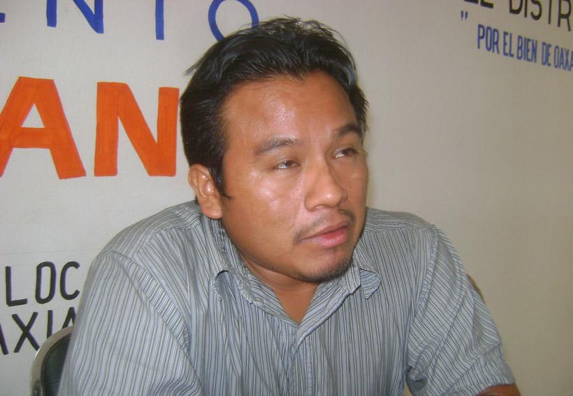 Mineras violan autonomía y derechos de los campesinos en la Mixteca