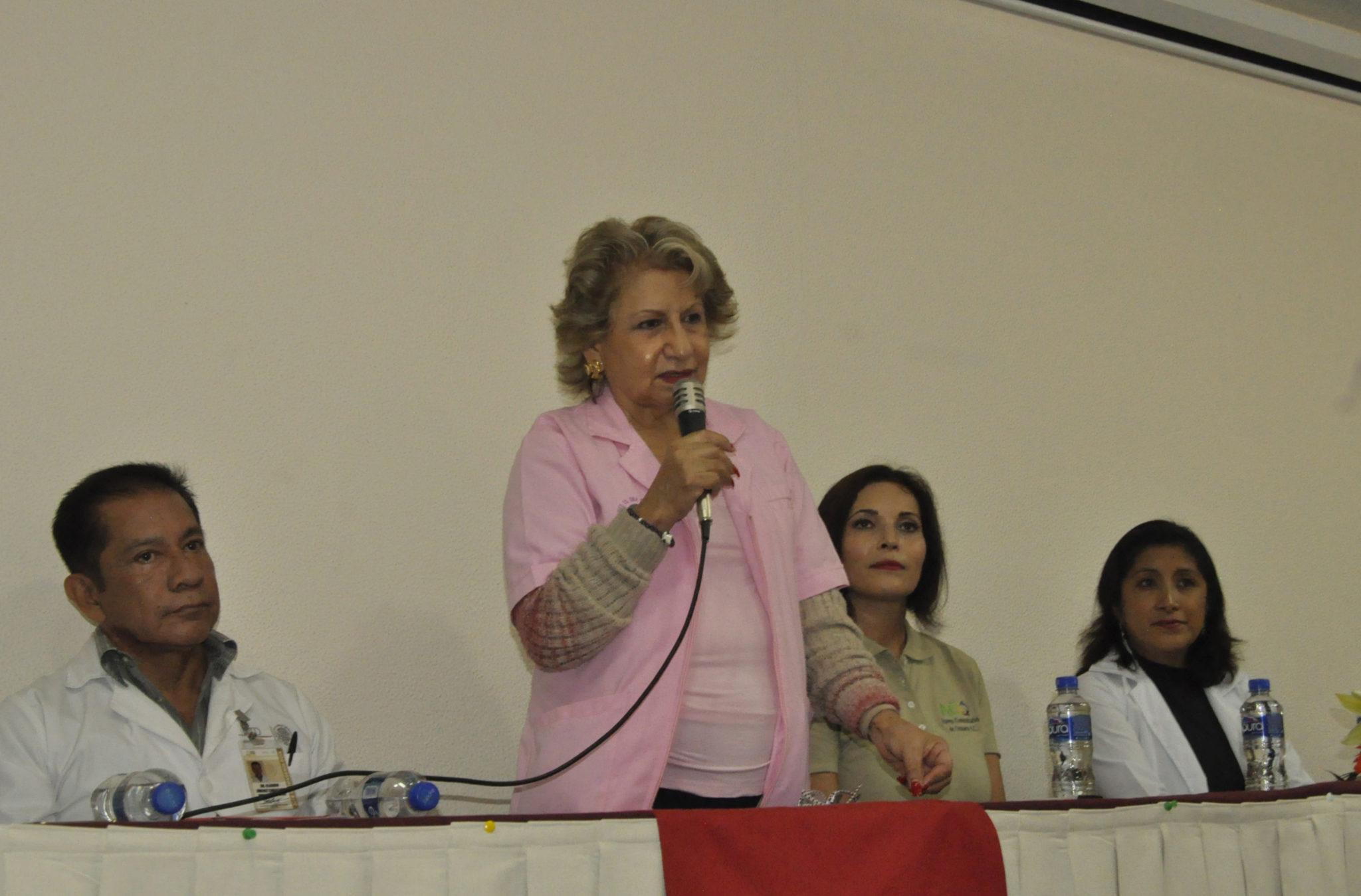 Jornada de mastografías beneficia a 447 mujeres en Oaxaca