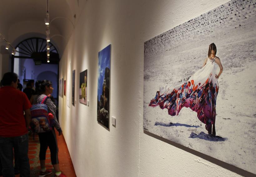 Entre la realidad y la fantasía, la fotografía de Francisco Almendarez