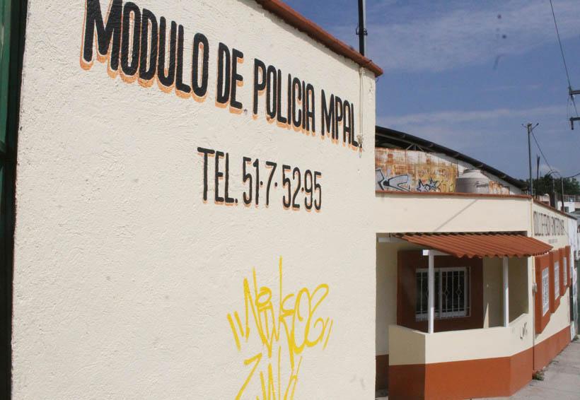 Habitantes  de San Sebastián Tutla temen por inseguridad