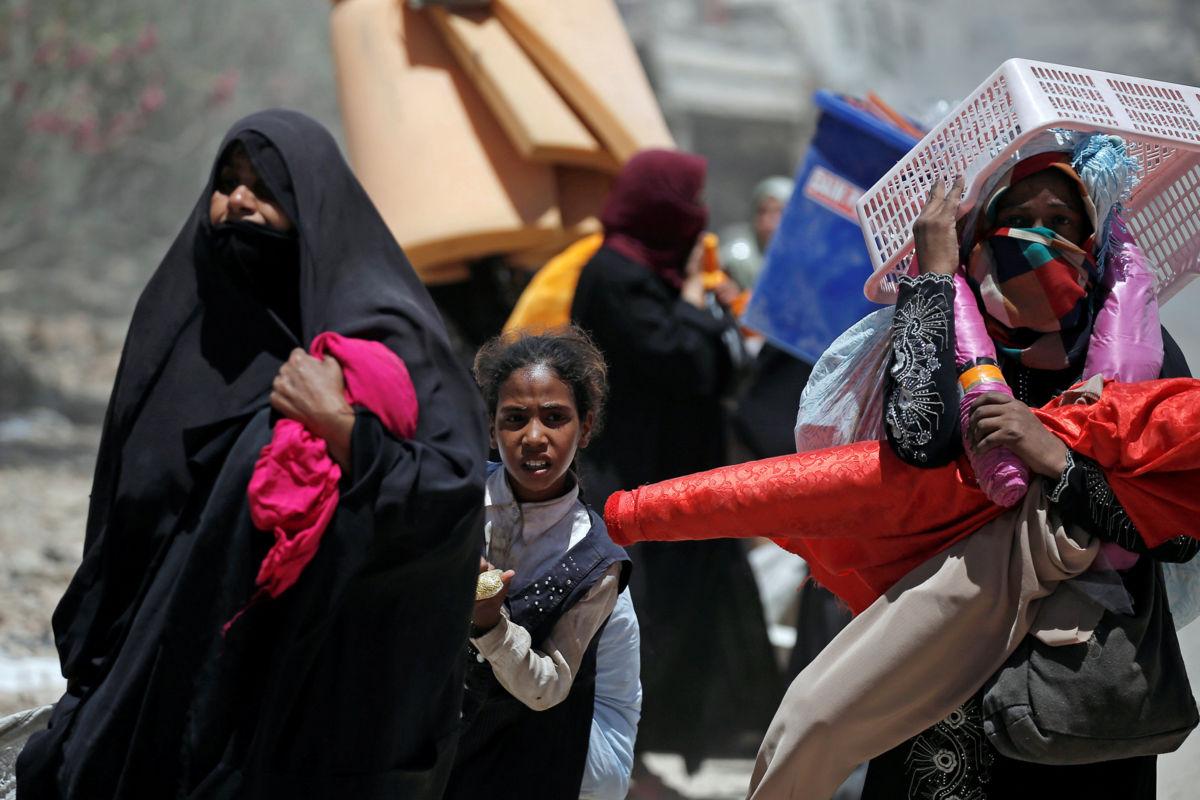 Matan yihadistas a 258 civiles