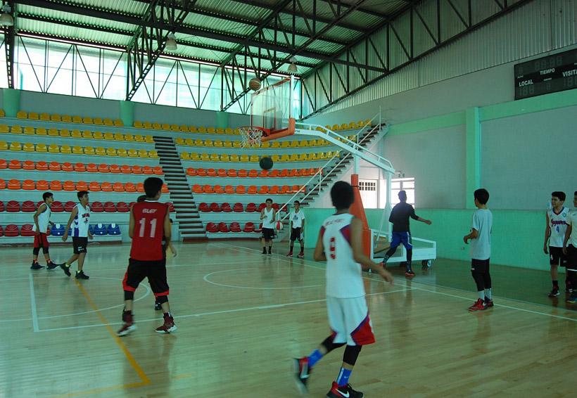 Califican en torneo nacional de basquetbol