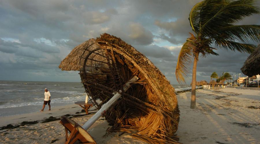 Autoridades Civiles y Militares se  preparan ante temporada de huracanes | El Imparcial de Oaxaca