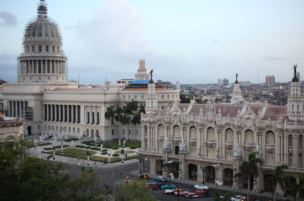 El inminente problema de Trump en Cuba