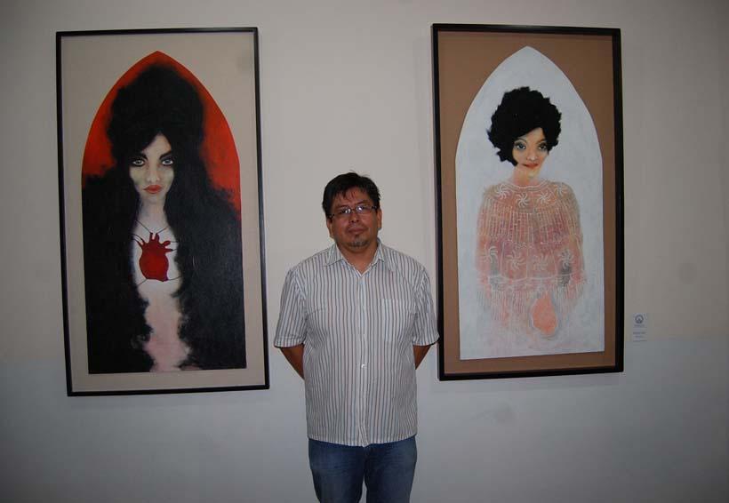Parangón: Un nuevo hogar para el Arte