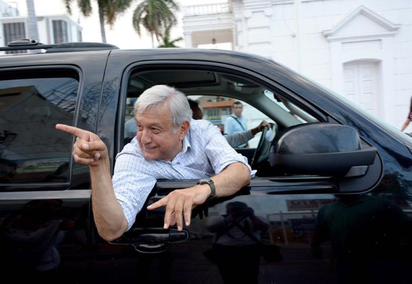 Consejeros del INE están al servicio del régimen: López Obrador
