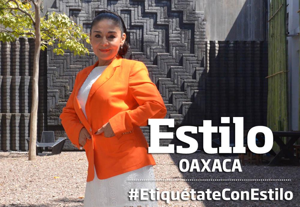 Feliz abuela | El Imparcial de Oaxaca