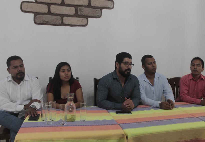 Anuncian prueba de natación en Oaxaca
