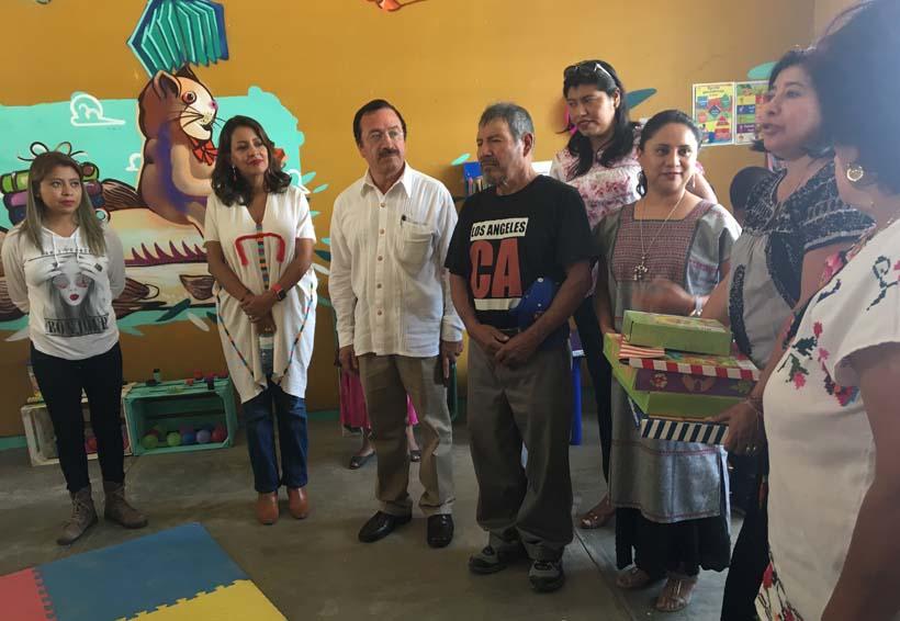 Exige ONU frenar la violencia de  género en Oaxaca