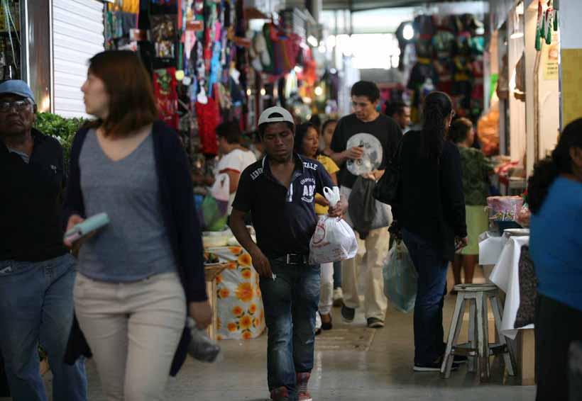 La delincuencia asedia a comerciantes del centro histórico de Oaxaca | El Imparcial de Oaxaca