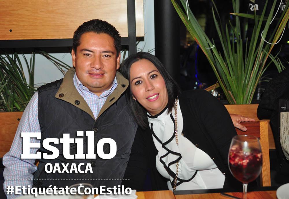 ¡Feliz cumpleaños Érika Paola!
