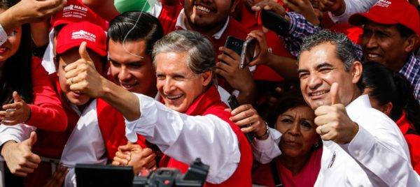 Gobierno mexiquense utiliza doctores para amarrar votos a Del Mazo | El Imparcial de Oaxaca