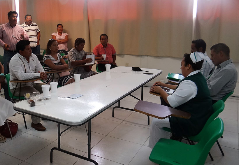 Exhorta cabildo al IMSS a brindar servicio de calidad en la Costa