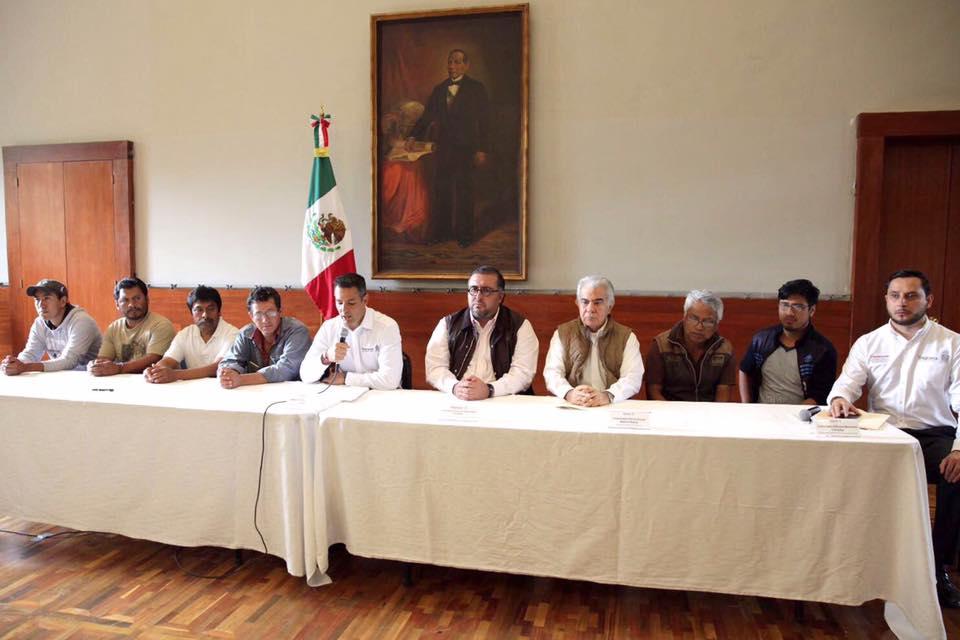 Preocupa la delincuencia  en Asunción Nochixtlán