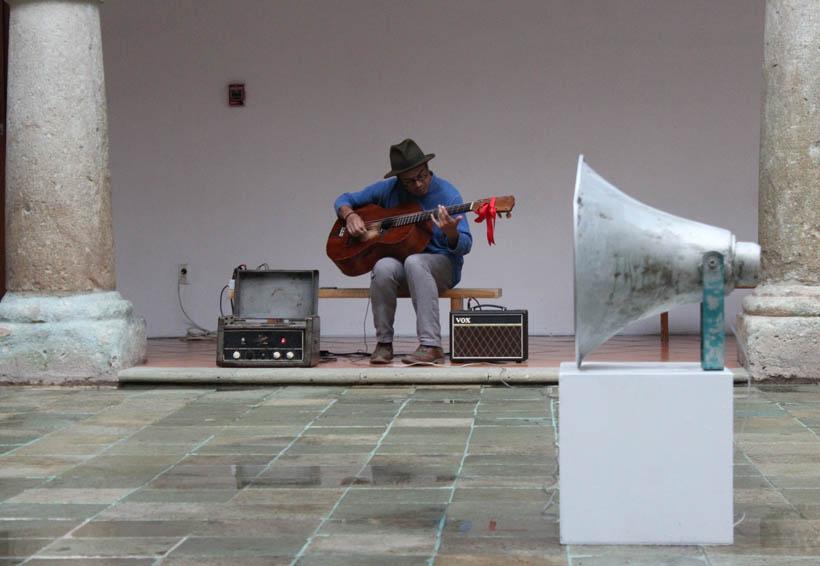 Afecta desuso de instrumentos  a las músicas de Oaxaca