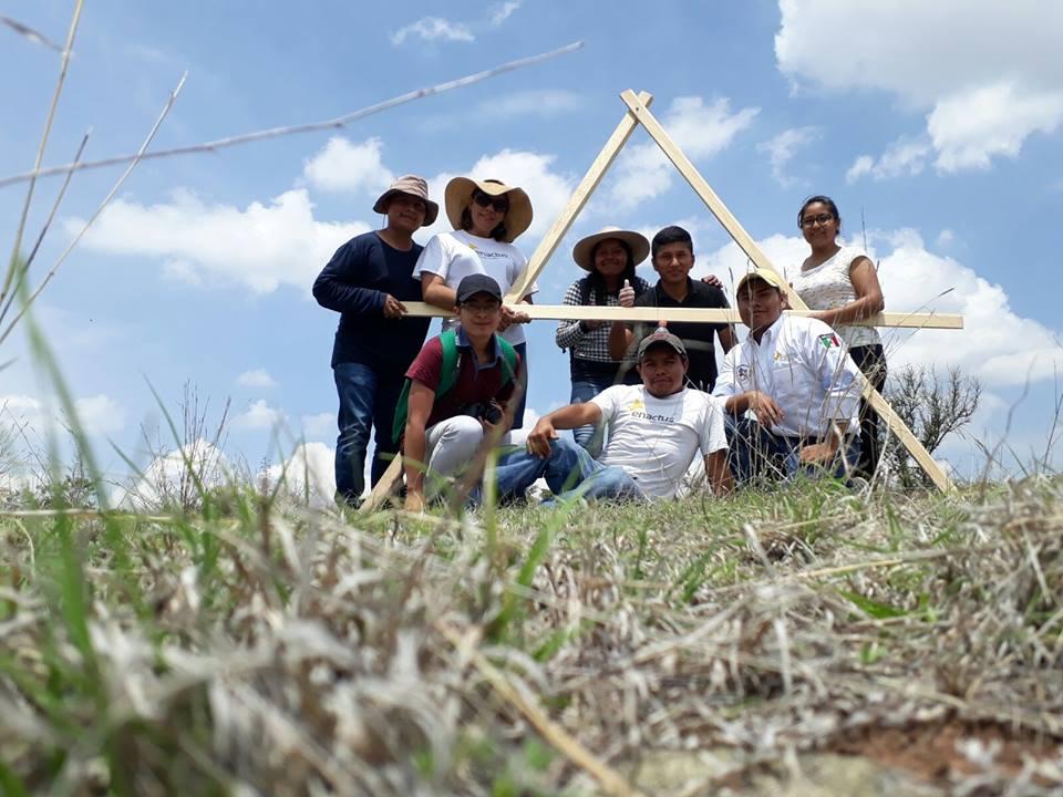 Buscan la recuperación de los mantos acuíferos en la Mixteca