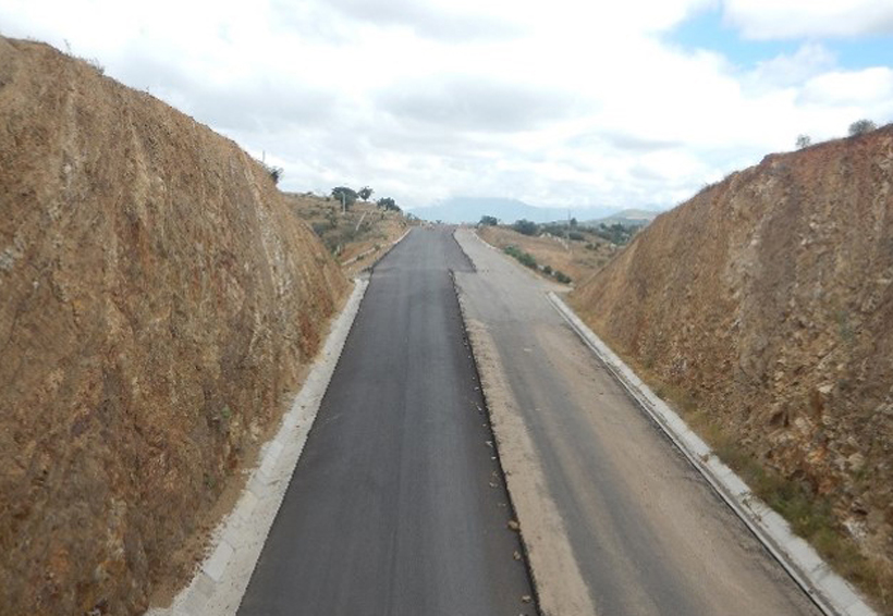 Urge IP reactivar obras carreteras en Oaxaca | El Imparcial de Oaxaca