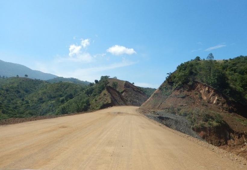 Pérdidas por 30 mmdp deja atraso de autopista en Oaxaca | El Imparcial de Oaxaca