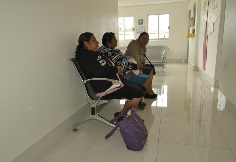 Fucam, una esperanza para pacientes con cáncer en Oaxaca