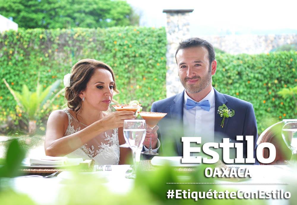 ¡Aurora y José Luis se casan!