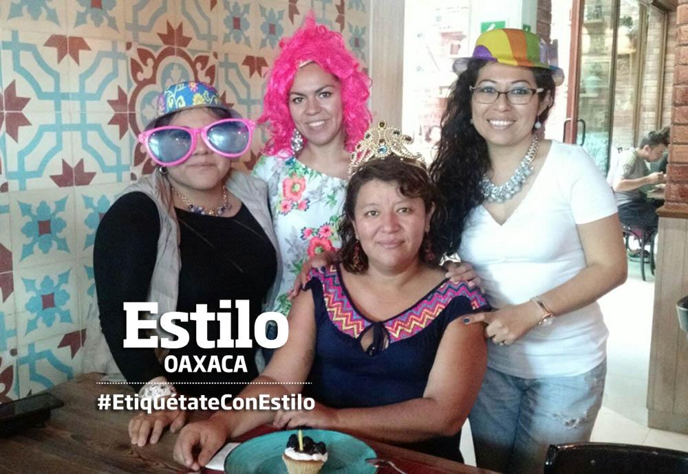 Felicidades Janeth | El Imparcial de Oaxaca