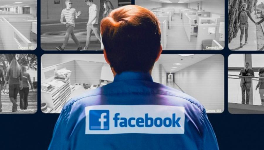 Facebook quiere espiarte a través de la cámara de tu teléfono | El Imparcial de Oaxaca