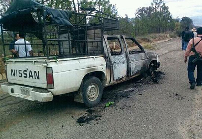 Emboscada en Mixtepec deja 5 mujeres muertas e458ace92dd