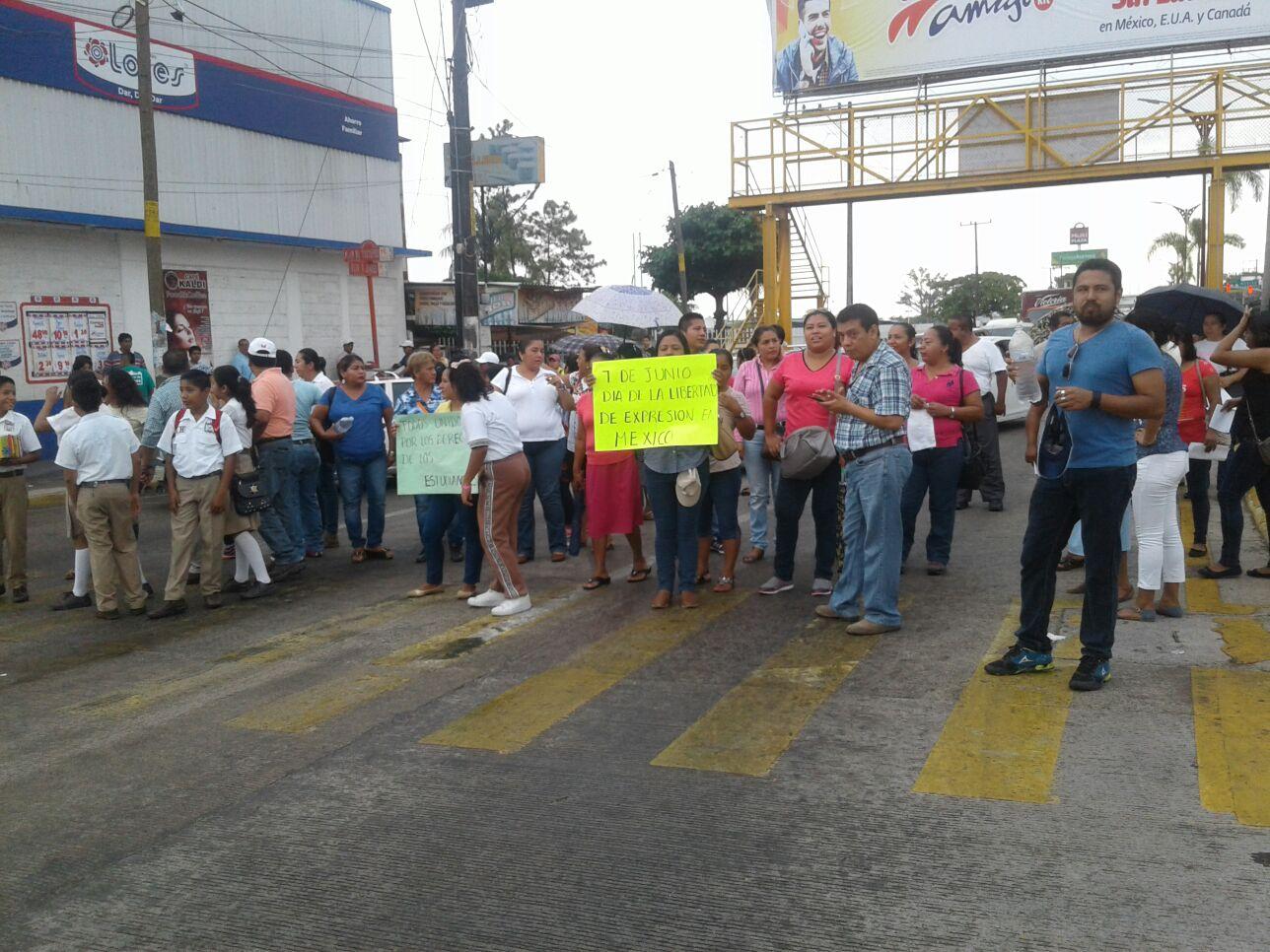Tuxtepec sin acuerdos en transporte