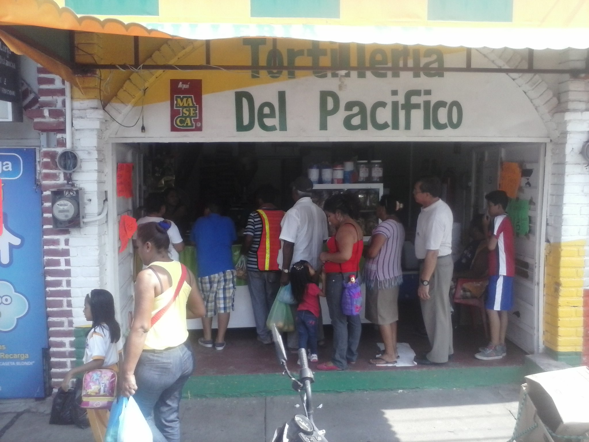 En el Istmo el precio de las tortillas por las nubes; Profeco, ni enterada   El Imparcial de Oaxaca