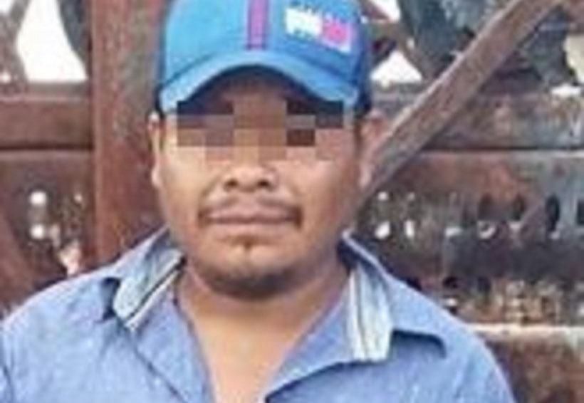 Sorprenden maestros a presuntos  ladrones de cobre en Nochixtlán