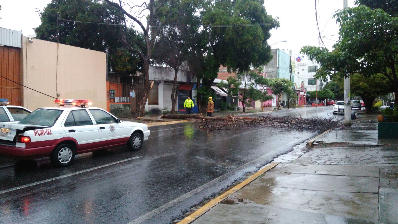 Llaman a extremar cuidado por las lluvias en Oaxaca   El Imparcial de Oaxaca