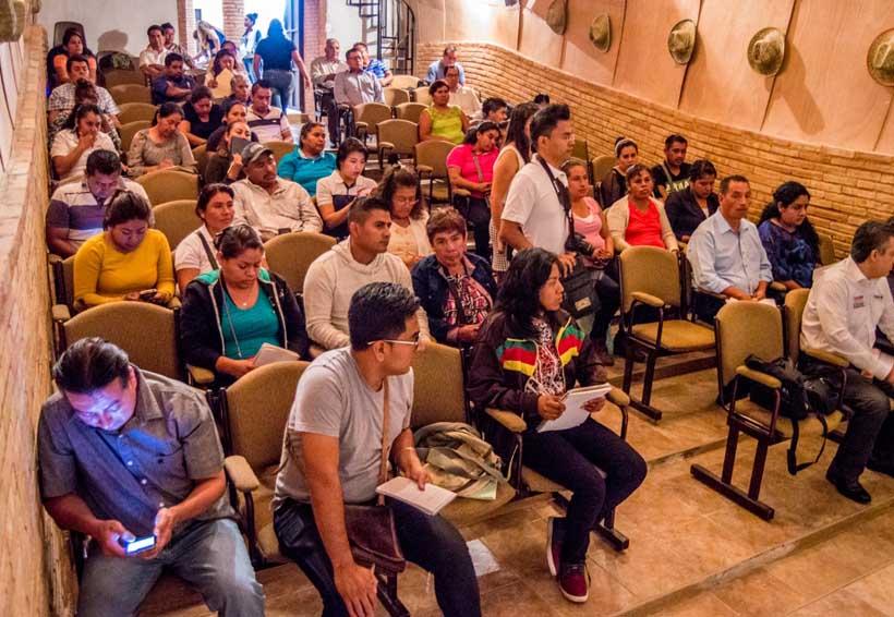 Hay 351 casos de  sida en la Mixteca