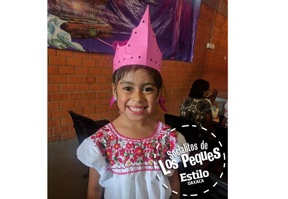 ¡Felicidades, princesa ! | El Imparcial de Oaxaca