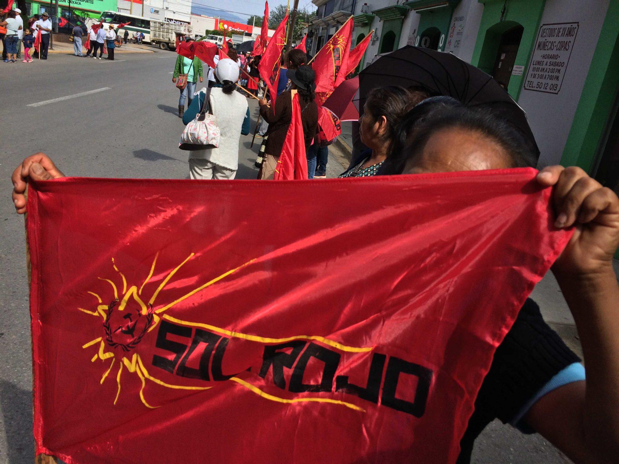 Sol Rojo obliga a cancelar la sesión de cabildo en la capital