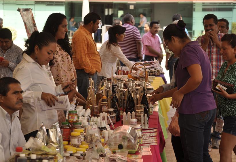 Agroindustriales de Oaxaca buscan nuevos mercados   El Imparcial de Oaxaca