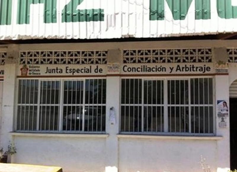 En Tuxtepec llevan 62 demandas en Conciliación y Arbitraje | El Imparcial de Oaxaca