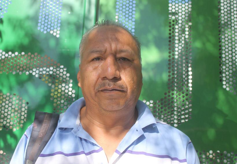 Vender los desechos sólidos, una alternativa en Oaxaca