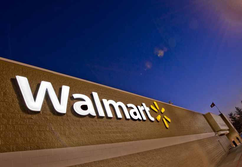 Walmart de México reporta alza de 5.8% en ventas en mayo
