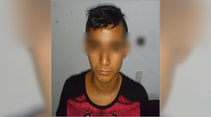 Traían moto robada en  Santa María Tonameca | El Imparcial de Oaxaca