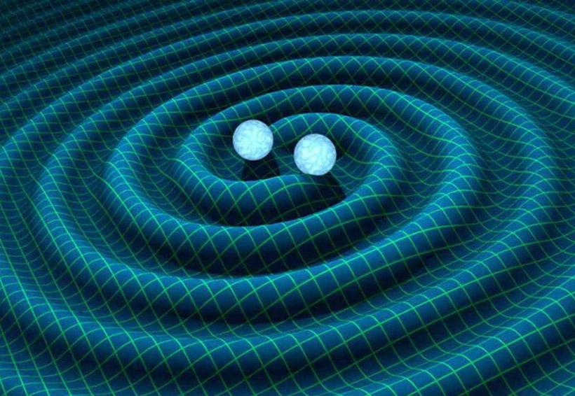 Participa México en proyecto para rastrear rayos gamma y ondas gravitacionales | El Imparcial de Oaxaca