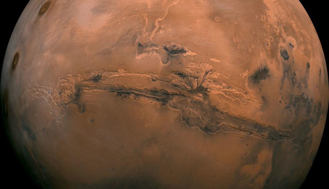 UNAM y NASA planean misión en Marte para determinar si hay vida | El Imparcial de Oaxaca