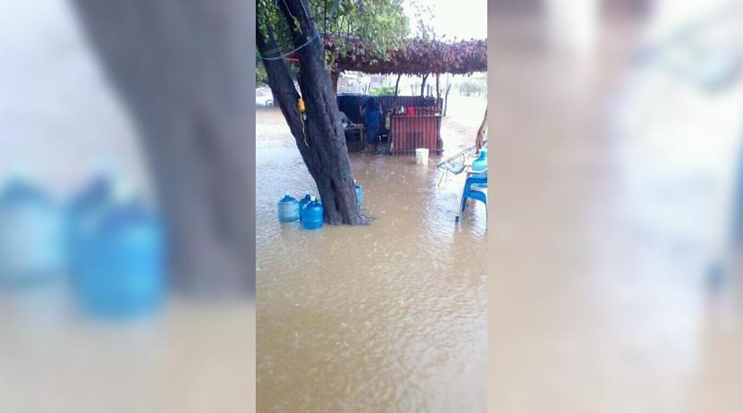 Piden ayuda  habitantes de  comunidades de Salina Cruz | El Imparcial de Oaxaca
