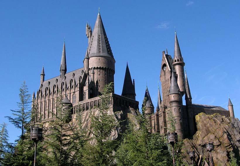 Estrenarán show de luces en castillo de Harry Potter en Universal Studios Hollywood | El Imparcial de Oaxaca