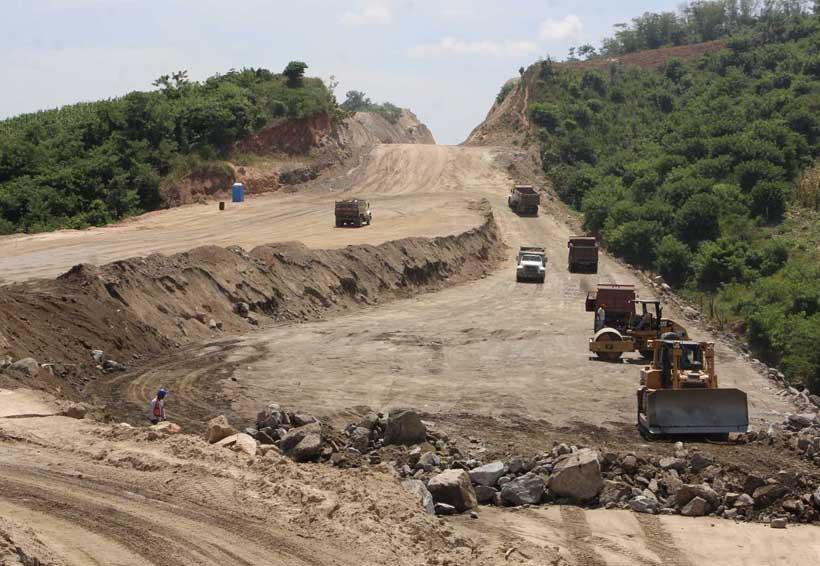 Se reanudarán trabajos de la súper a la Costa | El Imparcial de Oaxaca